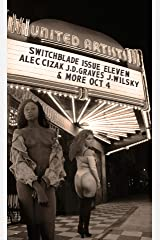 Switchblade: Issue Eleven (Switchblade Volume One Book 11) Kindle Edition