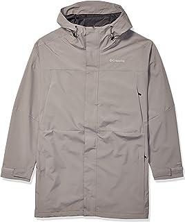 Columbia Men's Northbounder II Jacket, Waterproof & Breathable