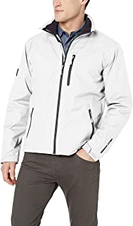 336af766bcb68 FREE Shipping on eligible orders. Helly Hansen Crew Midlayer Waterproof  Sailing Jacket
