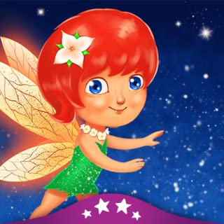 Fairy Secrets HD (Spanish)