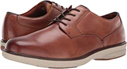 Marvin Street Plain Toe Oxford with KORE Slip Resistant Walking Comfort Technology