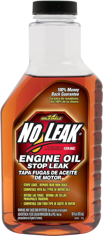 Best Oil stop leak for head gasket