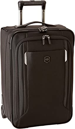 Werks Traveler 5.0 - WT 20 Expandable Wheeled Global Carry-On