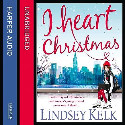 Iheart Christmas.I Heart Christmas Audio Download Amazon Co Uk Lindsey