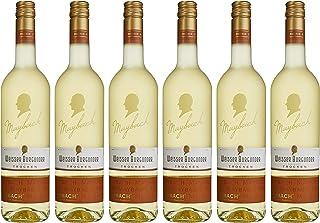 Maybach Weißer Burgunder Qualitätswein 6 x 0.75 l