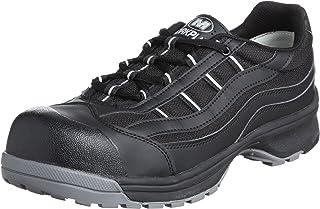 [ミドリ安全] 安全作業靴 JSAA認定 トゥキャップ付き プロスニーカー MPN901