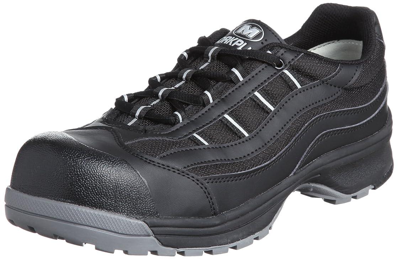 教会再生可能血[ミドリ安全] 安全作業靴 JSAA認定 トゥキャップ付き プロスニーカー MPN901