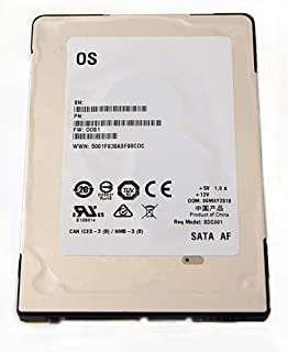 Seagate Barracuda Mobile HDD Interno Laptop Thin White Label, portátil Disco Duro 2,5, 5400RPM, SATA3, 7mm hasta 2TB, 15mm a Partir de 3TB-recertified 1.000GB (1TB)