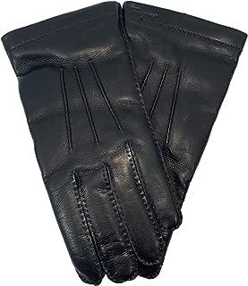 Salvatore Ferragamo Kid's Nappa Gloves