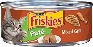 Purina Friskies Canned Wet Cat Food – (24) 5.5 oz. Cans