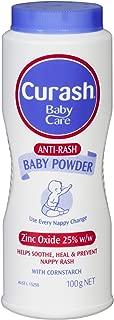 Curash Anti-Rash Baby Powder, 100g
