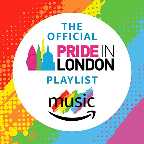 5da9bcf38b48 The Official Pride in London Playlist by Katy Perry