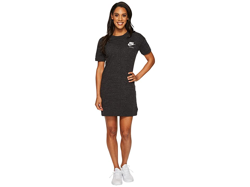Nike Sportswear Dress (Black/Sail) Women