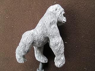 gorilla hood ornament