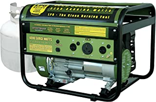 Best propane and gas generator costco Reviews