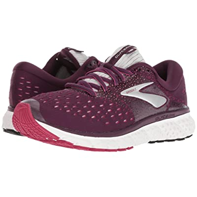 Brooks Glycerin 16 (Purple/Pink/Grey) Women