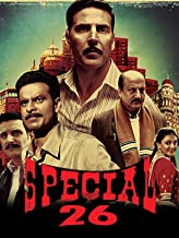 Special 26 (English Subtitled)