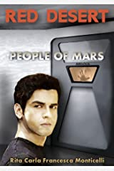 Red Desert - People of Mars Kindle Edition