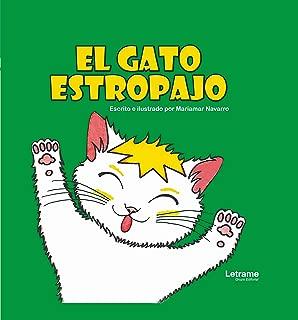 El gato estropajo (Infantil nº 1) (Spanish Edition)