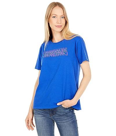 Burton Kernside Short Sleeve T-Shirt