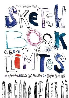 Sketchbook sem limites (Portuguese Edition)