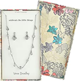 Vera Bradley - Holiday Sparkle Set