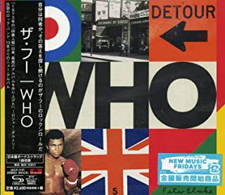 WHO(SHM-CD)
