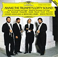 Best awake the trumpet's lofty sound Reviews