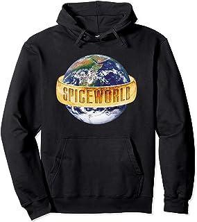 Spice Girls - Spice World Felpa con Cappuccio
