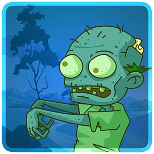 Subway Zombie Runner