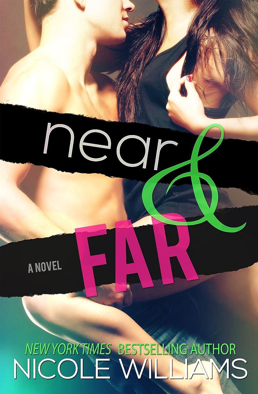 バラエティオペレーター醜いNear & Far (Lost & Found Book 2) (English Edition)