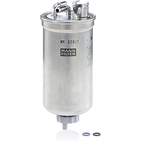 Original Mann Filter Kraftstofffilter Wk 920 5 Für Pkw Auto