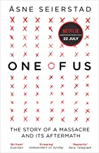 One of Us: Inspiration for the Netflix film 22 July (English Edition)