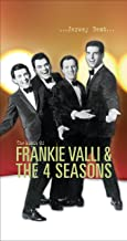 frankie valli and the four seasons box set