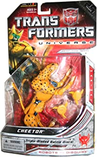 Best transformers cheetor toy Reviews