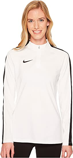 Academy Soccer Drill Top