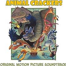 animal crackers soundtrack