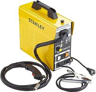 Stanley 460215 MIG MAG - Puesto para soldar (90 A, semiautomática)