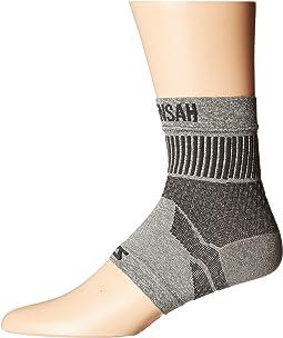 Zensah - Compression Ankle Sleeve
