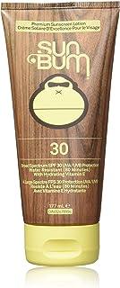 Sun Bum Original SPF 30 Moisturizing Sunscreen Lotion | Vegan and Reef Friendly Broad Spectrum UVA/UVB Sunscreen with Vita...