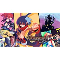 Disgaea PC Digital