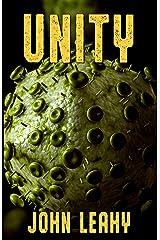 Unity Kindle Edition