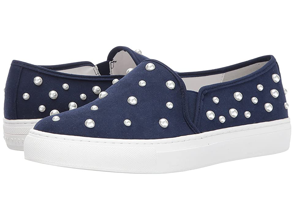 Katy Perry The Matilda (Navy Suede) Women