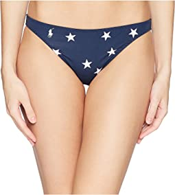 Star Taylor Hipster Bottoms