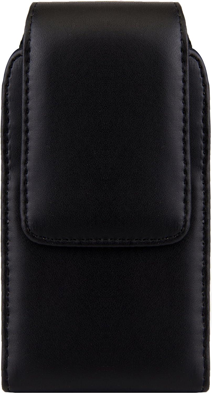 Casual Cellphone Holster Pouch Waist Bag for Motorola Moto G20, G50, G10 Power, E7 Power, E6i, G10