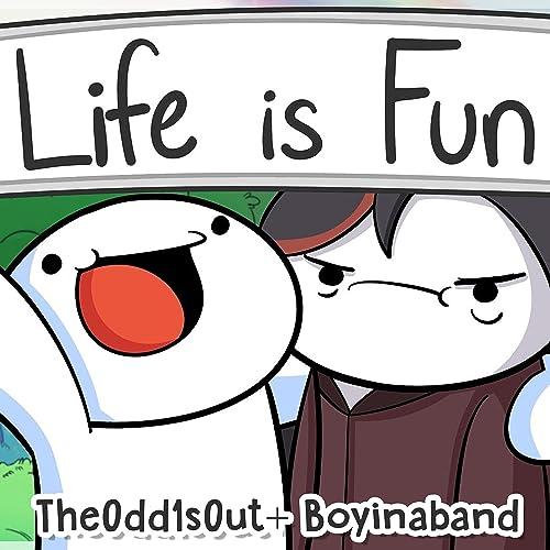 TheOdd1sOut)