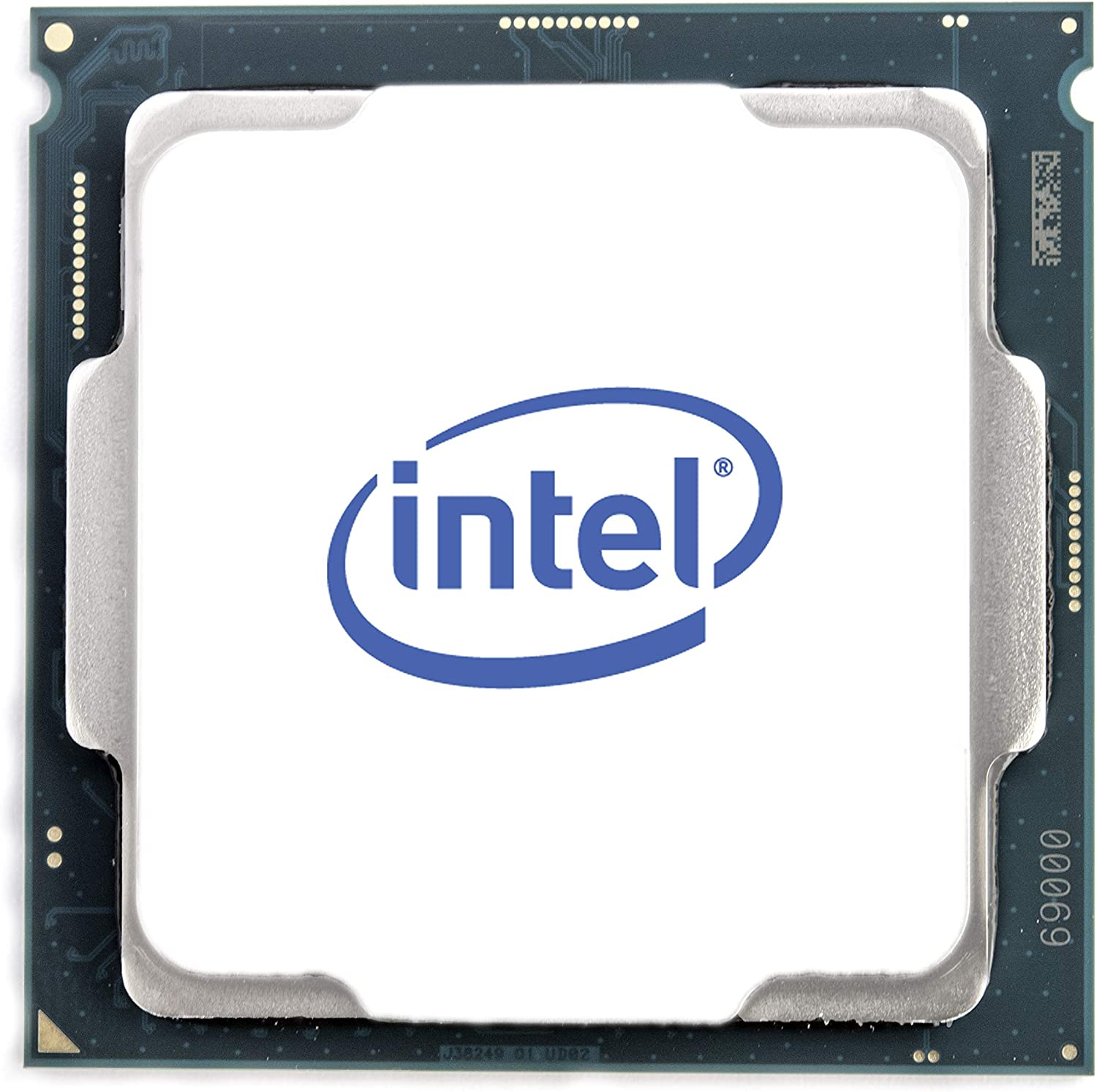 Be super welcome Intel Xeon E-2136 Processor 12M Easy-to-use FC-LGA14C MM973 3.3GHZ Cache