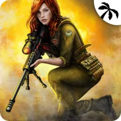 Enjoy breathtaking 3D GRAPHICS: the world's best SNIPER RIFLES, superbly realistic and authentic in every little detail, and 4 spectacular combat locations with authentic sniper firing positions, beautifully designed in terms of game logic and the ba...