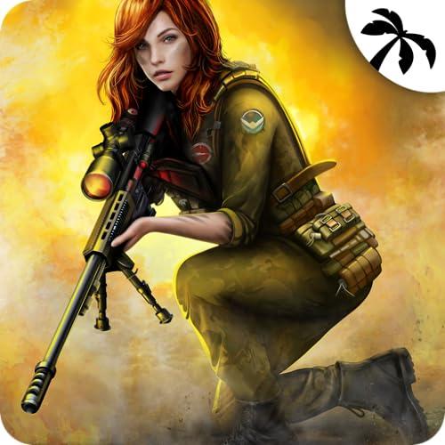 Sniper Arena – Online-Shooter!