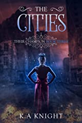The Cities (Their Champion Book 3) (English Edition) eBook Kindle